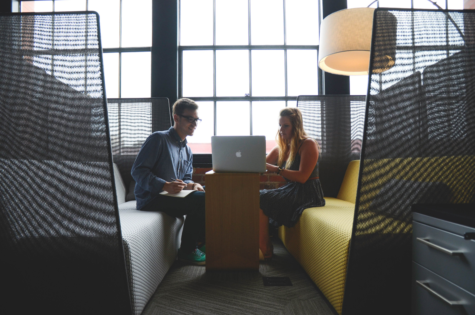 Startup-Beratung